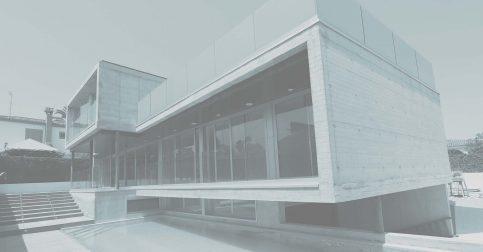 Casas de diseño en Valencia
