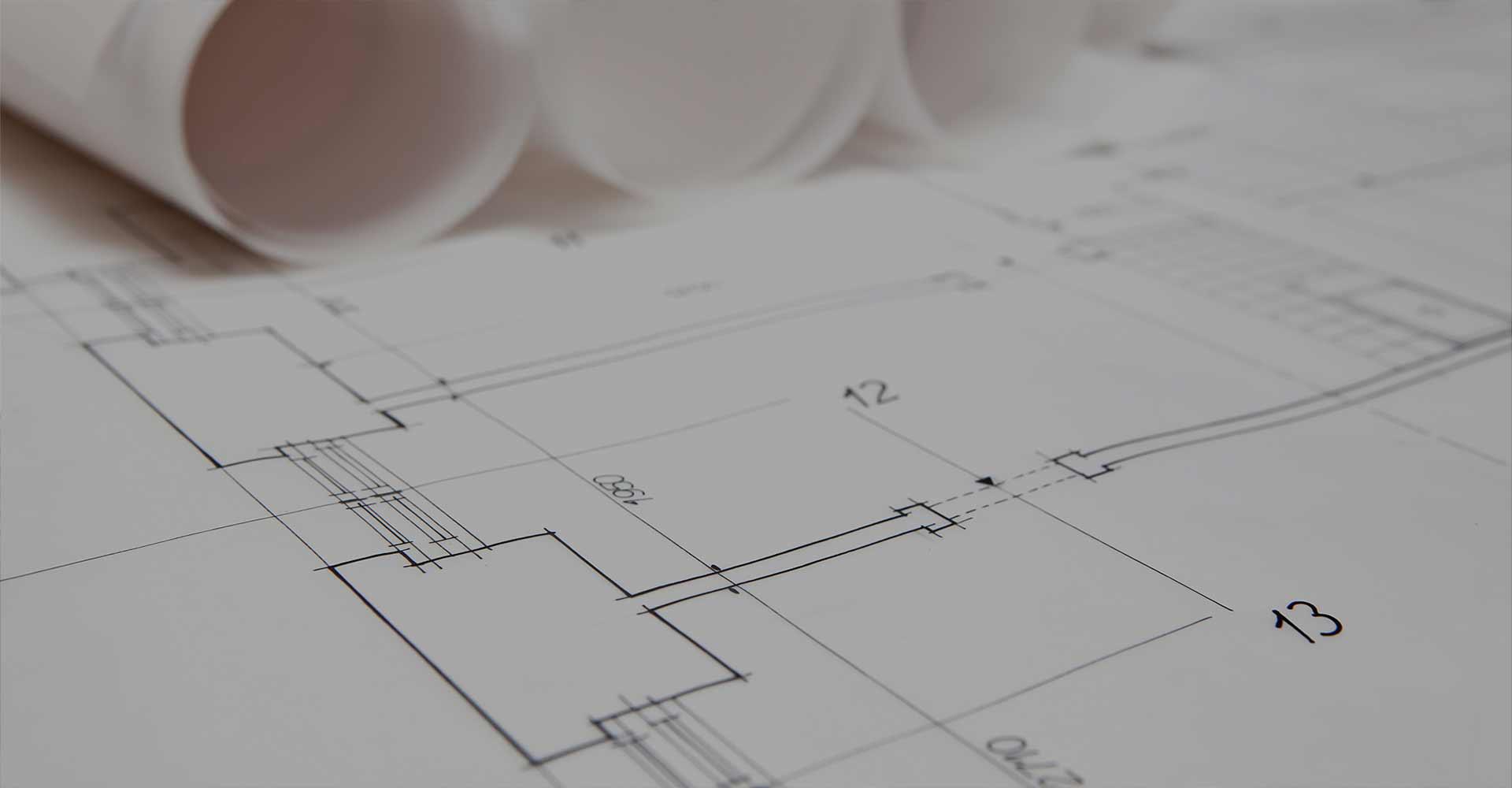 Proyecots de reforma y construcción sobre plano