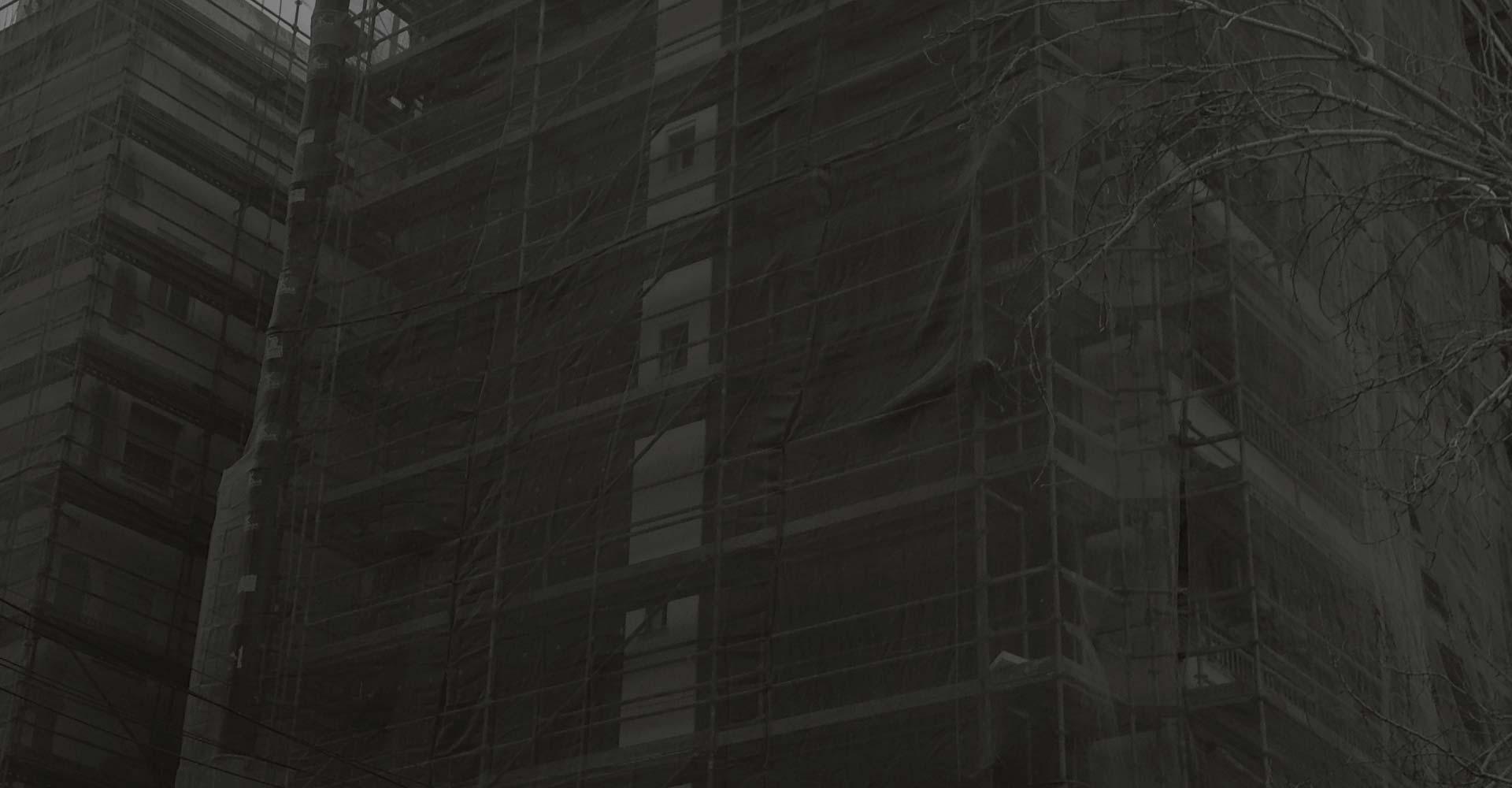 Rehabilitación de edificios y fincas en Valencia