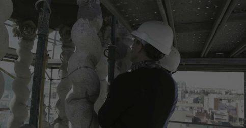 Rehabilitación y restauración de edificios